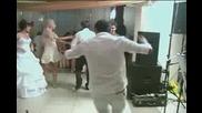 Зейбекико на Българска Сватба