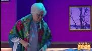 Когато на баба не й се спи/уральские пельмени - Когда бабушке не спится (превод) Смях