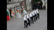 Турски танц
