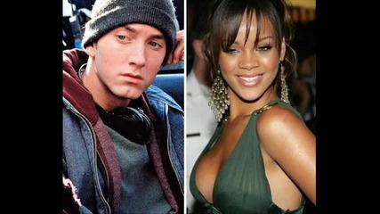 New!!! Eminem - Love the Way You Lie (feat. Rihanna)