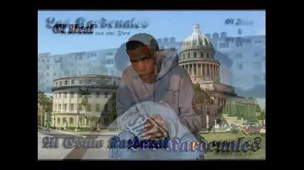 **страхотна лятна песен/ново**los Kardenales-zumba! Sientelo!!! 2011