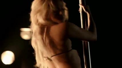 Shakira ft. Pitbull - Rabiosa 2011+sub.