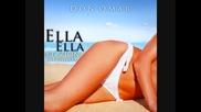 Don Omar Ft. Zion & Lennox - Ella Ella [официална музика]
