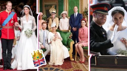 Сватба с принц или принцеса - мечтата за милиони! Защо обаче този тип брак е истински кошмар