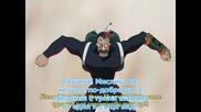 Shaman King 52 Bg Subs Високо Качество