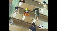 Naruto Епизод.25 Високо Качество [ Eng Аудио ]