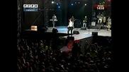 Ceca - Nevaljala - (Live) - Istocno Sarajevo - (Tv Rtrs 2014)