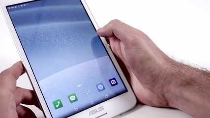 Таблет или смартфон - изборът е твой с Asus Fonepad 7 - видео ревю на news.tablet.bg