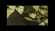 Cherni Surca - Takuv e jivotut (1995) bg retro rap