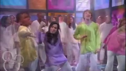 Sonny With A Chance ( Mackenzie Falls - So Random)- Stop Sps Song