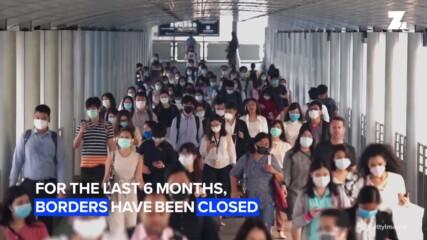 4 начина, по които коронавируса променя навиците ни за пътуване