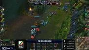 [игра 3] Go4lol 136 Bulgaria със Dragon Lady и Gothdetective