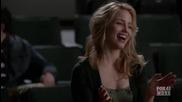 Glee - Somebody to Love (2x13)