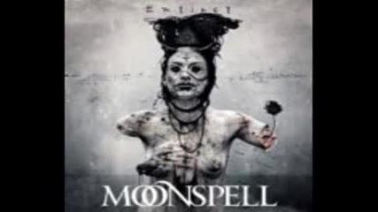 Moonspell - Extinct ( 2015 full album )