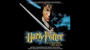 Meeting Aragog - Harry Potter and the Chamber of Secrets Soundtrack