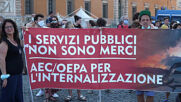 Italy: Migrant workers call for better wages and working conditions at Rome rally