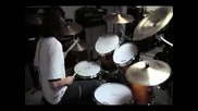 ( Drums !!!! ) Foo Fighters - The Pretender