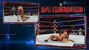 Charlotte Flair vs. Brie Bella vs. Sasha Banks – Triple Threat Match: WWE Battleground 2015 (Full Match)