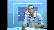 Тв Шоу Камикадзе - Спортен Свят 1
