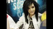 Edna Mn Qka Snimka Na Bill Kaulitz ot Tokio Hotel