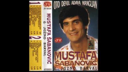 Mustafa Sabanovic i Juzni Vetar 1985 Daje daje