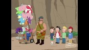 Family Guy - Войник Идиот