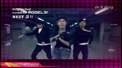 Best - 5 Singers That Could Be Models [pops in Seoul]