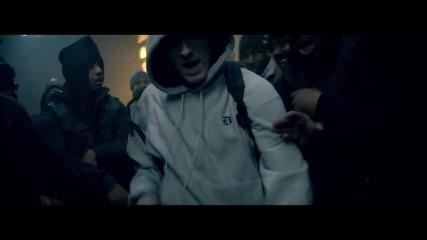 Превод - Eminem - Rap God (официално видео)