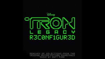 Tron Legacy - C.l.u. (paul Oakenfold Remix)
