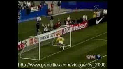 Borheti Mexico Goal