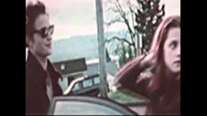 Bella and Edward - Beat Again