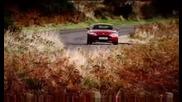 Top Gear Класация - Най-добър Звук На Автомобил За 2005-та