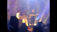 Paola live Morfes Veroia - Ragisa