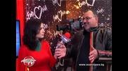 Георги Върбанов: Моят стил е фънк, рок и джаз на фолклорна основа