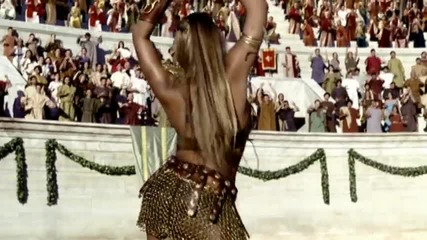Britney Spears, Pink, Beyonce & Enrique Iglesias - We Will Rock You (pepsi Commercial Full Version)