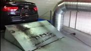 Audi Rs-5 показва на какво е способно