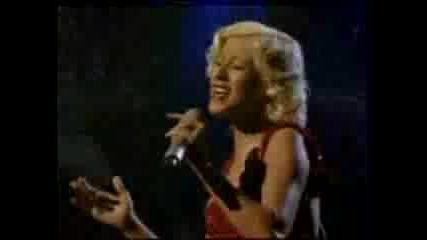 Кристина Агилера - Hurt (ремикс)