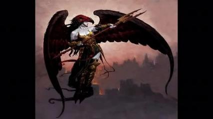 Радо Шишарката - Черните Ангели