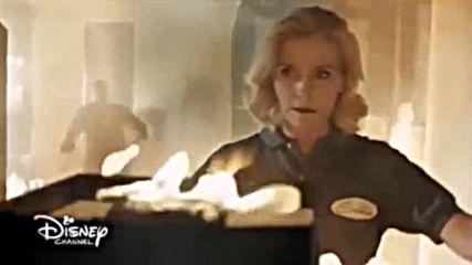 Soy Luna 3 - Пожарът в имението - епизод 59 - част 1 + Превод