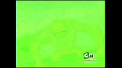 Ben10 - Wildmutt Video