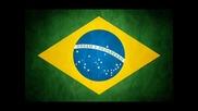 Бразилската версия на Stereo Love на Edward Maya * Cris Tchutchuca - Aquecimento Stereo love