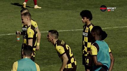 "Левски е настървен за нов успех на ""Коматево"""