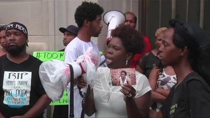 Cincinnati Cop Pleads not Guilty to Murder