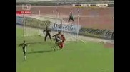 Beroe - Cska 10 Cup Of Bulgaria