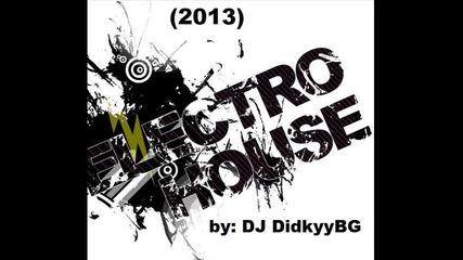 (2013) House Mix !