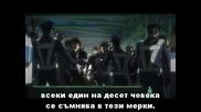 [bg Sub] High School of the Dead Епизод 6 - Високо Качество