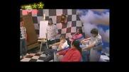 Хипнотизаторът Участниците Не Си Спомнят Определени Цифри 3.04.2009