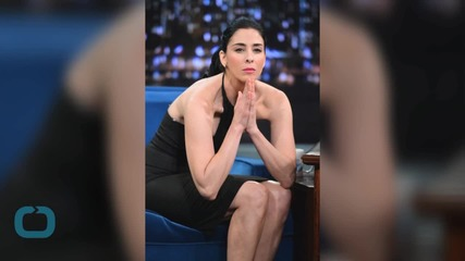 Sarah Silverman Attacked by Twitter User With Jesus-Fresh Prince Profile Pic: