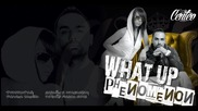 WhatUp Phenomenon - Album Promo