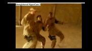 Танци в армията